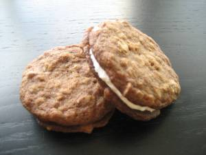 Oatmeal Cream Pies 006