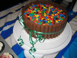 Ryleigh's 4th Birthday 002