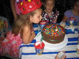 Ryleigh's 4th Birthday 039
