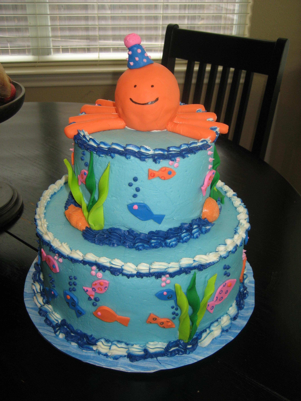 Fun Birthday Cakes Kimberlys Kakery Blog
